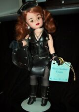 Madame Alexander Harley-Davidson Cissette