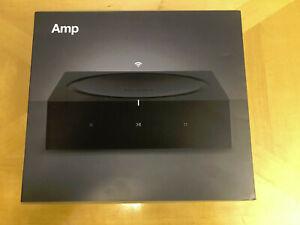 Sonos Amp Amplifier - 250W 2.1-Ch - AMPG1US1BLK - Gen 2 - NEW/SEALED