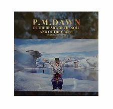 P.M. Dawn - Of the Heart, Of the Soul, and of the Cross (1998)