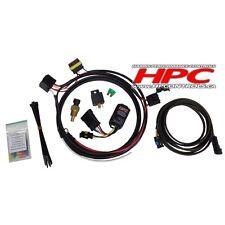 HPC Radiator Fan Control Kit with Harness for Single Fan - 102002
