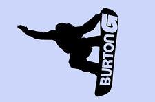 "23"" Snowboard Vinyl Graphics Logo wall Decal sticker"