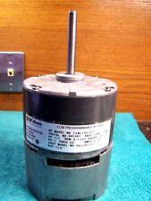 Carrier Bryant HD44AE116 Variable speed ECM blower motor 1/2 HP GE 5SME39HL0003
