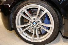 """NEW OEM BMW M5 M6 20"""" 409M WINTER WHEEL TIRE PACKAGE SNOW F10 F12 F13"""