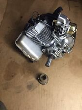 "SUZUKI 2 CYCLE  ENGINE 4.5 HP CCR 2000 Snow  Blower 1""PTO 2""1/4 Long"