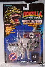 Godzilla Force: Action Figure O' BRIAN 1994 TOHO Kaiju 4-7, Boys & Girls, Trendm