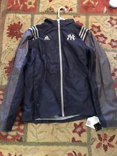 Adidas Yankees Raincoat