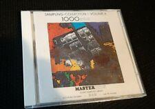 Masterbits Sampling Collection 1000 plus - Sample CD