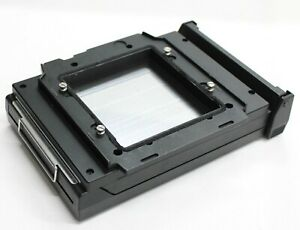 Mamiya Polaroid Pack Film Back Holder HP701 for Mamiya RB67 Pro SD from Japan