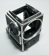 Hasselblad 555ELD Camera Body Only Chrome Color