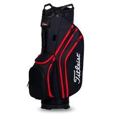 NEW Titleist Golf 2021 Cart 14 Lightweight Bag - You Pick the Color!