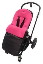 Sacos y cubrepiés para carritos y sillas de bebé Bugaboo