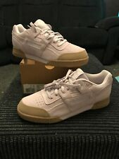 Men's Reebok Classics Uk Size 9.5 European Size 44 Trainers!