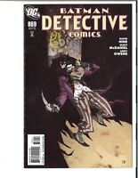 Detective Comics Batman comic U PICK 784-881 831 859 Jock variant 872