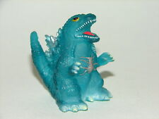 SD Godzilla '04 Figure from GameBoy Advance Game Set!