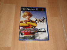 SHADOW HEARTS FROM THE NEW WORLD PARA LA SONY PLAY STATION 2 NUEVO PRECINTADO