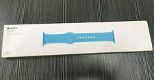 Original Apple Watch Band 42mm/44mm Sport Band - Blue with sealed box