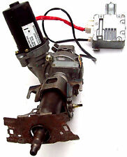 TOYOTA AVENSIS EPS ELECTRIC POWER STEERING COLUMN + ECU DENSO 991-20301