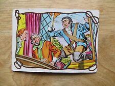 1961 VINTAGE FLEER PIRATES BOLD BUBBLE GUM CARD # 61 BARTHOLOMEW PORTUGUESE