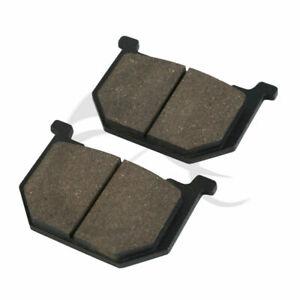 Front Brake pads For Suzuki GN 250 F/J/M/R/T 85-97 GSX 400 ET/EX/EZ 81-83 GSX750