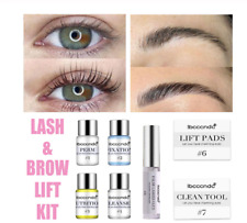 eyeBrow lamination kit and eyelash lift kit + FREE  WORLDWIDE SHIPPING!