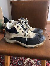 LL Bean Boots Dri Lex Womens Duck Boots Waterproof Size 11