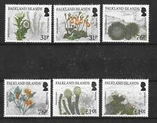 Falkland Islands 2016 Endemic Plants  MNH/UMM