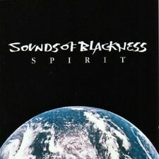 SOUNDS OF BLACKNESS Spirit 5x cds 1997 Perspective WYCLEF CRAIG MACK