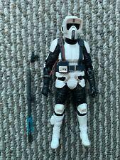 Hasbro Star Wars Black Series Jedi Fallen Order Scout Trooper galactic empire