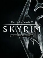 The Elder Scrolls V: Skyrim Special Edition PC Steam KEY, REGION FREE FAST SENT!