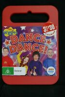 The Wiggles - Dance Dance! (DVD, 2016, Region 4) ABC Kids - Pre-owned - (D163)