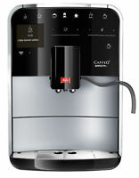 Melitta F 731-101 Premium Kaffeevollautomat Caffeo Barista T Cappuccinatore NEU