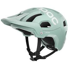 POC Cycling Helmet Mountain Bike Tectal Apophyllite Green Matt Size XL/XXL
