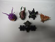 Lot of How to Train Your Dragon Figures Thunderdrum etc Dreamworks x 5