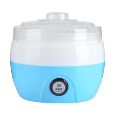 220V 50Hz 1L Electronic Automatic DIY Yogurt Maker Container Machine Plastic