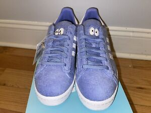 "Adidas Campus 80s x South Park ""Towelie"" Size 10.5 420 Day 2021"