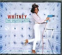 Whitney Houston Greatest hits (2000) [2 CD]