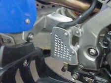 Yamaha Raptor 700r HEPatv aluminum master cylinder guard new!!