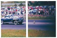 "1960s NHRA Drag Racing-1962 Corvette ""RAMJET II"" vs 1963 Corvette ""Cheetah"""