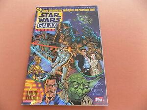 Star Wars Galaxy Magazine #4 Summer 1995