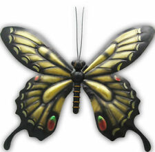 Animals & Bugs Metal Contemporary Wall Hangings