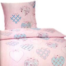 2-teilige Bettwäschegarnituren mit Reißverschluss für Kinder