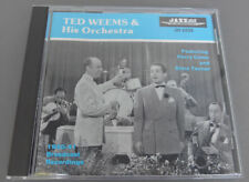 1940-41 Broadcast Recordings by Ted Weems & His Orchestra (CD, Apr-1993, Jazz H…