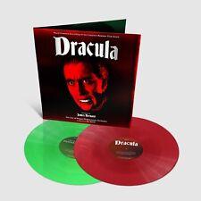 RSD20 Ost: Dracula / Il Curse Di Frankenstein (Martello Horror) 2xLP Colore