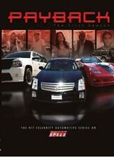 Payback: The First Season New DVD