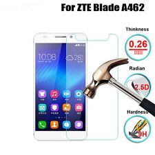 2X 9H Premium Tempered Glass  For Telstra 4GX Plus/ZTE Blade A462