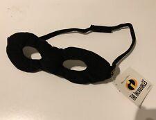 Incredibles Mask : Official Costume Pixar Disney