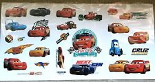 disney cars mcqueen mater large  wall sticker decal children/kids boys bedroom