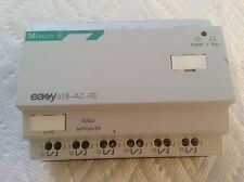 Moeller Easy 618-AC-RE I/O RELAY EXPANSION MODULE