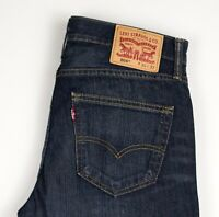 Levi's Strauss & Co Hommes 508 Slim Jeans Jambe Droite Taille W30 L32 ASZ1511