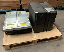 Pallet of 5 x UPS 3 x Rack 2 x Tower Eaton 5130 APC 2200 & EMC
